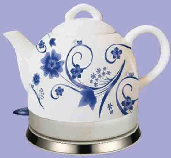 Porcelain Electric Kettle ~ China ceramic electric kettle wk kettles