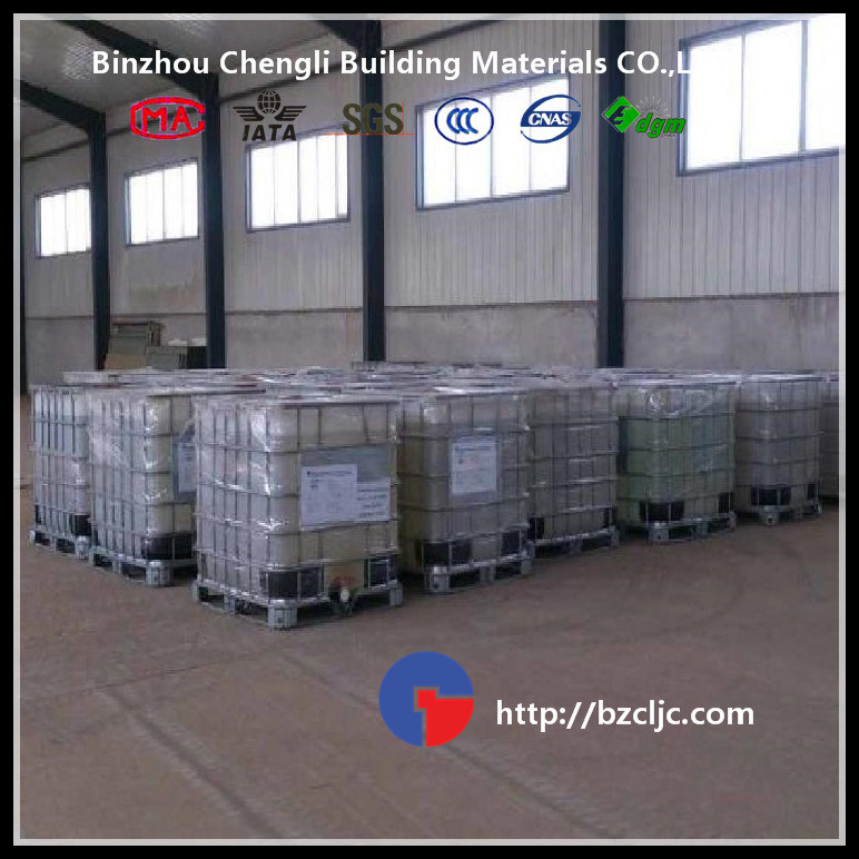 Reduce The Dosage of Superplasticizer High Quality Polycarboxylate Plasticizer