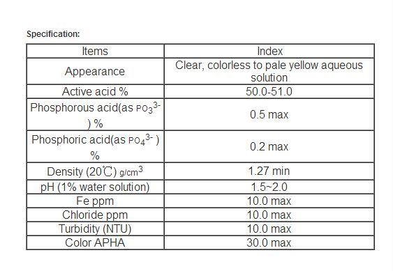 2-Phosphonobutane-1, 2, 4-Tricarboxylic Acid~Competitive Price