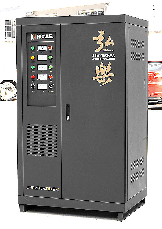 Honle Dbw/SBW Series Full Automatic 15kVA Automatic Voltage Stabilizer