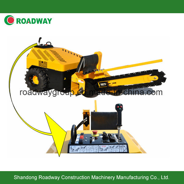 Trencher Cutter