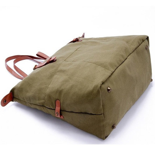 Wholesale Canvas Tote Bag (M105)