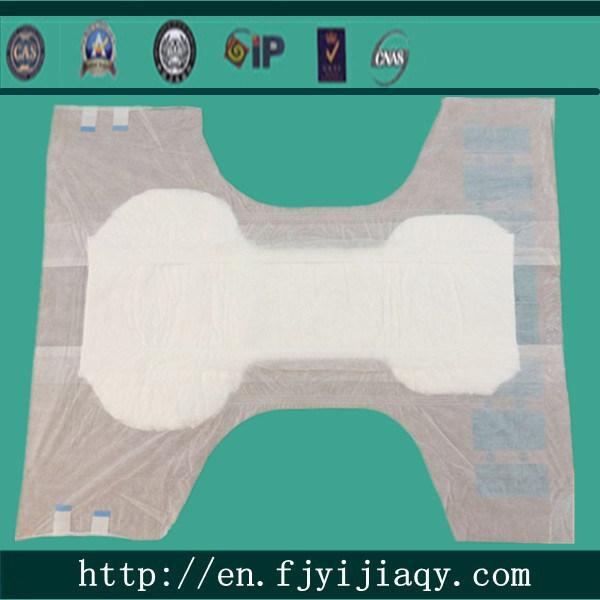 Adult Diaper/Soft Disposable Adult Diaper