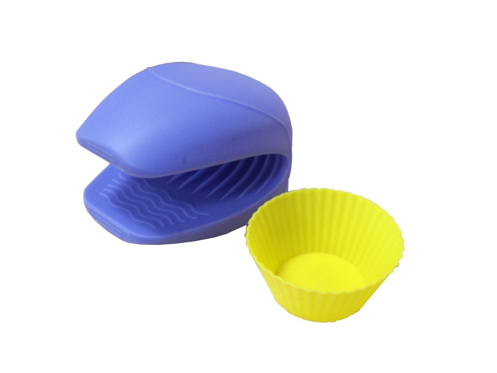 Thankfulness silicone mold pan that
