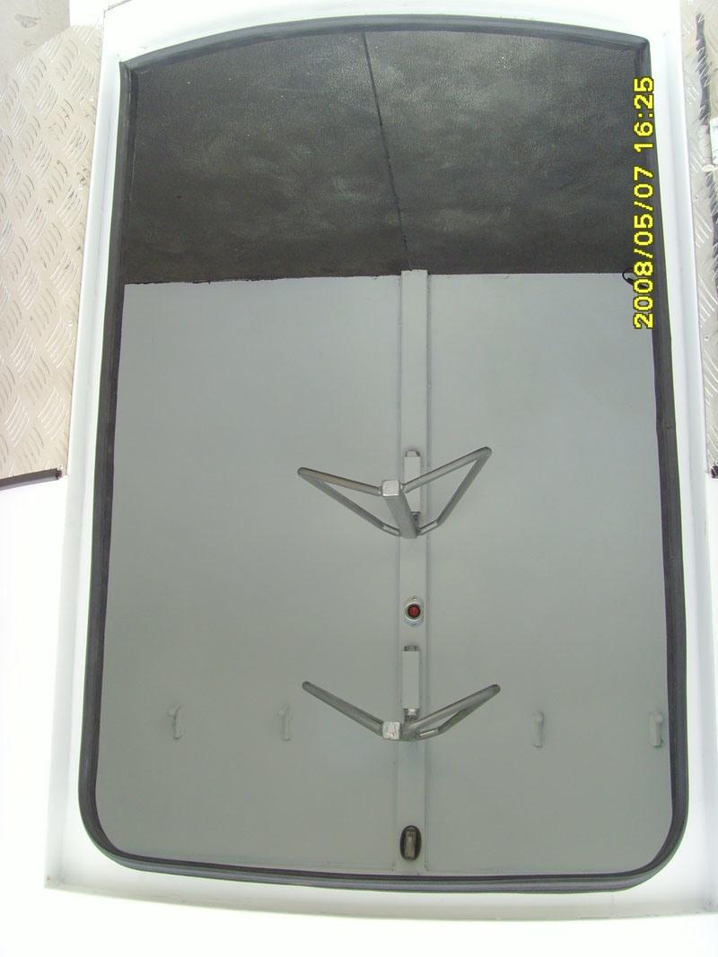 Gw 2 Horse Float Trailers Extension (GW-2HSL- EX)