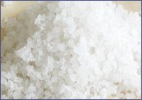 Industrial Crude Salt