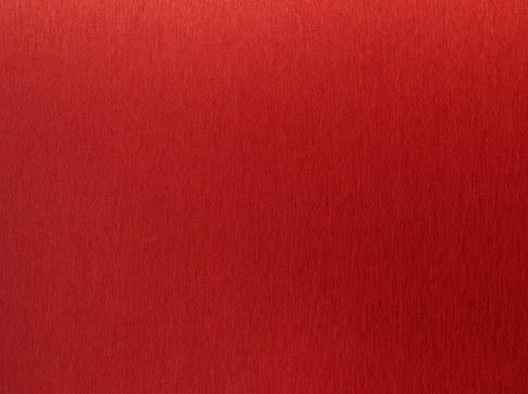 China Red Metal Aluminum Foil Face HPL - China Metallic ...
