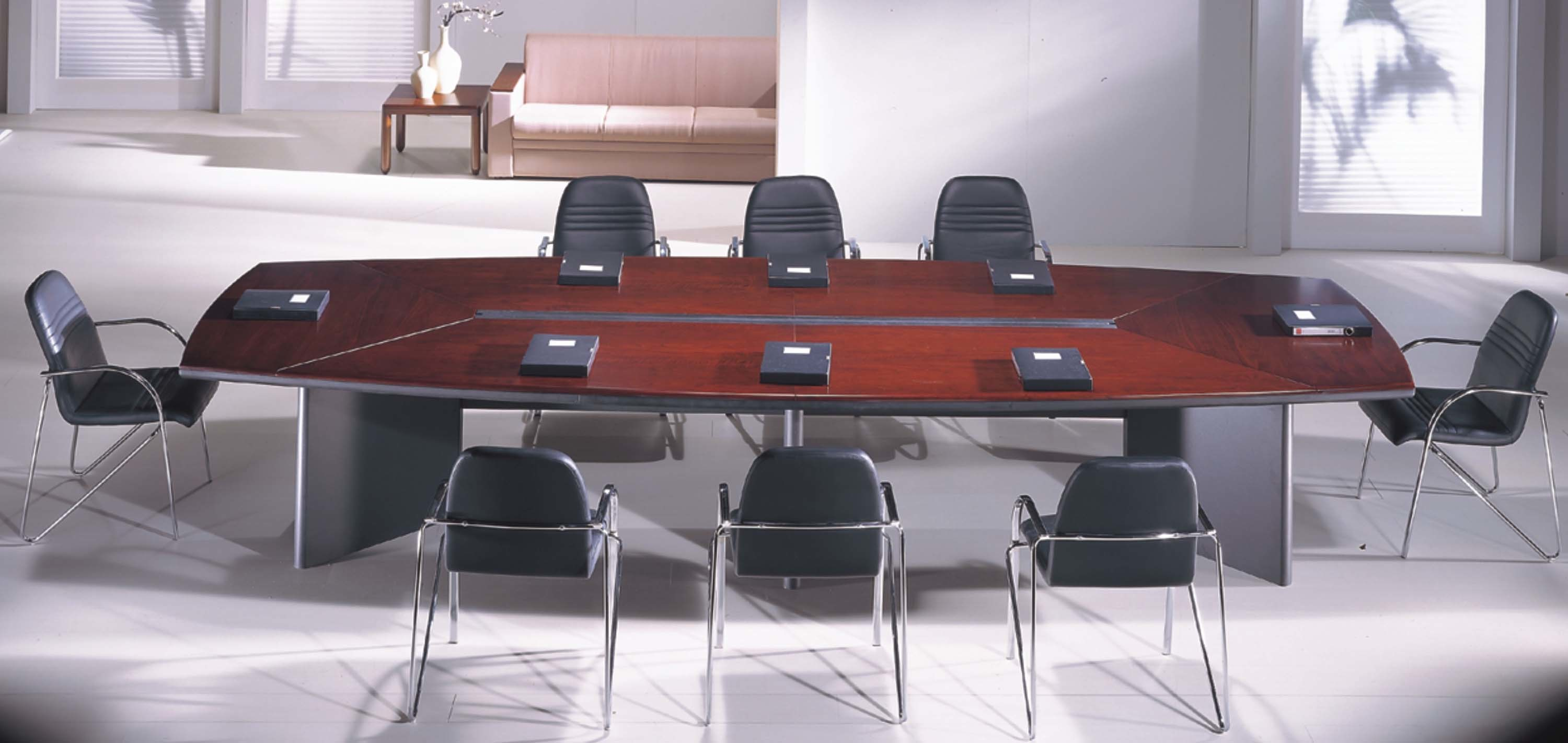 China Modern Office Conference Table DUT VE01 Photos