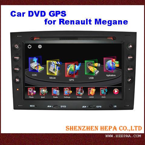 china car radio for renault megane ii china car radio car radio megane. Black Bedroom Furniture Sets. Home Design Ideas