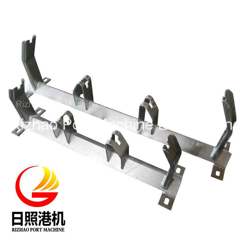 SPD Conveyor Steel Roller, Conveyor Roller for Concrete Plant