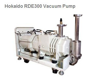 TFT Module Used Low Noise Dry Scroll Vacuum Pump (RDE300)