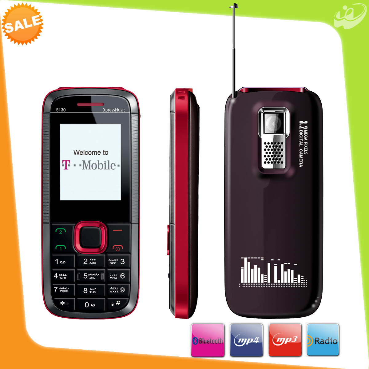 china mobile phone 5130 china mobile phone cell phone