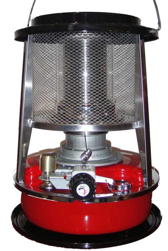 Kerosene Heater (M168)
