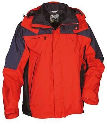 Waterproof Windproof Warm Men Outdoor Jacket (U004)