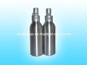 100ml Aluminum Aerosol Bottle