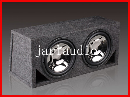 Car Wooden Speaker Box (CX-110S)