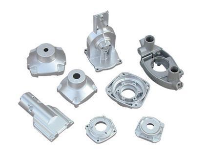 Custom Equipment Aluminium Casting Parts