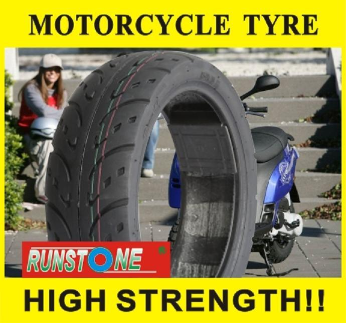 High Strength Use Scooter Tyre/Scooter Tire 130/60-13 120/70-12