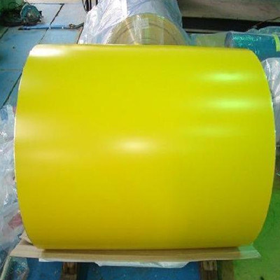 Coated with Galvanized Steel Coil & PPGI (Tdx51d, Tsgcc)