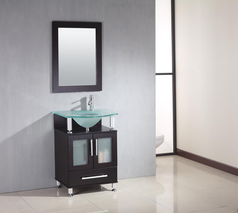 China Bathroom Cabinet Set Bathroom Vanity Wood Bathroom Furniture X 026 China Bathroom