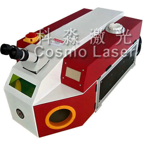 Perfect Repair Laser Welding Machine