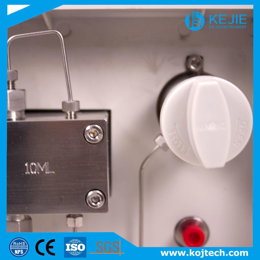 Gradient High Peformance Liquid Chromatography/Polymer Laboratory Analysis Instrument/ HPLC UV