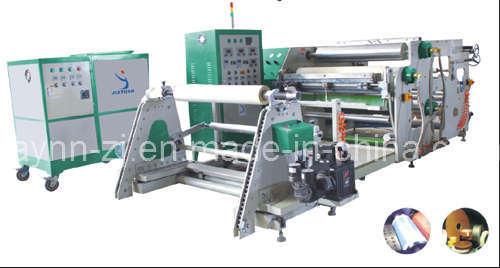 (CE) Hot Melt Coating Machine (JYT-B)
