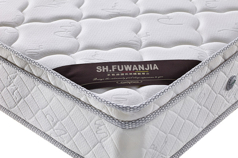 Bedroom Furniture Soft Bed Sweet Dream Mattress