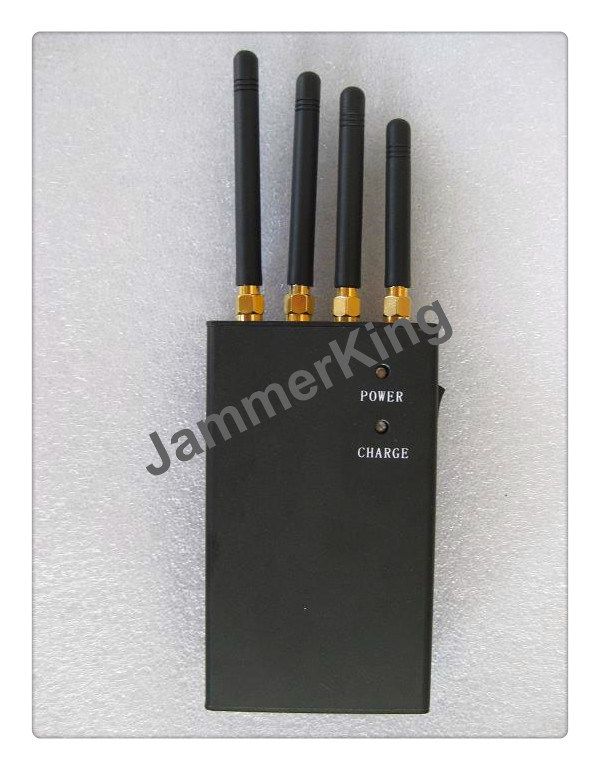jammer phone jack wires