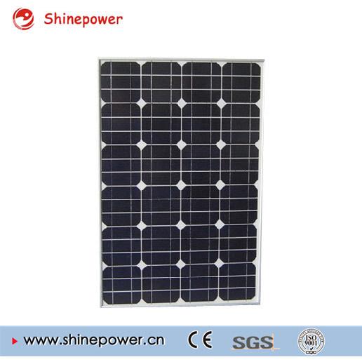 CE Certificate 50W Solar PV Panel, Solar Module