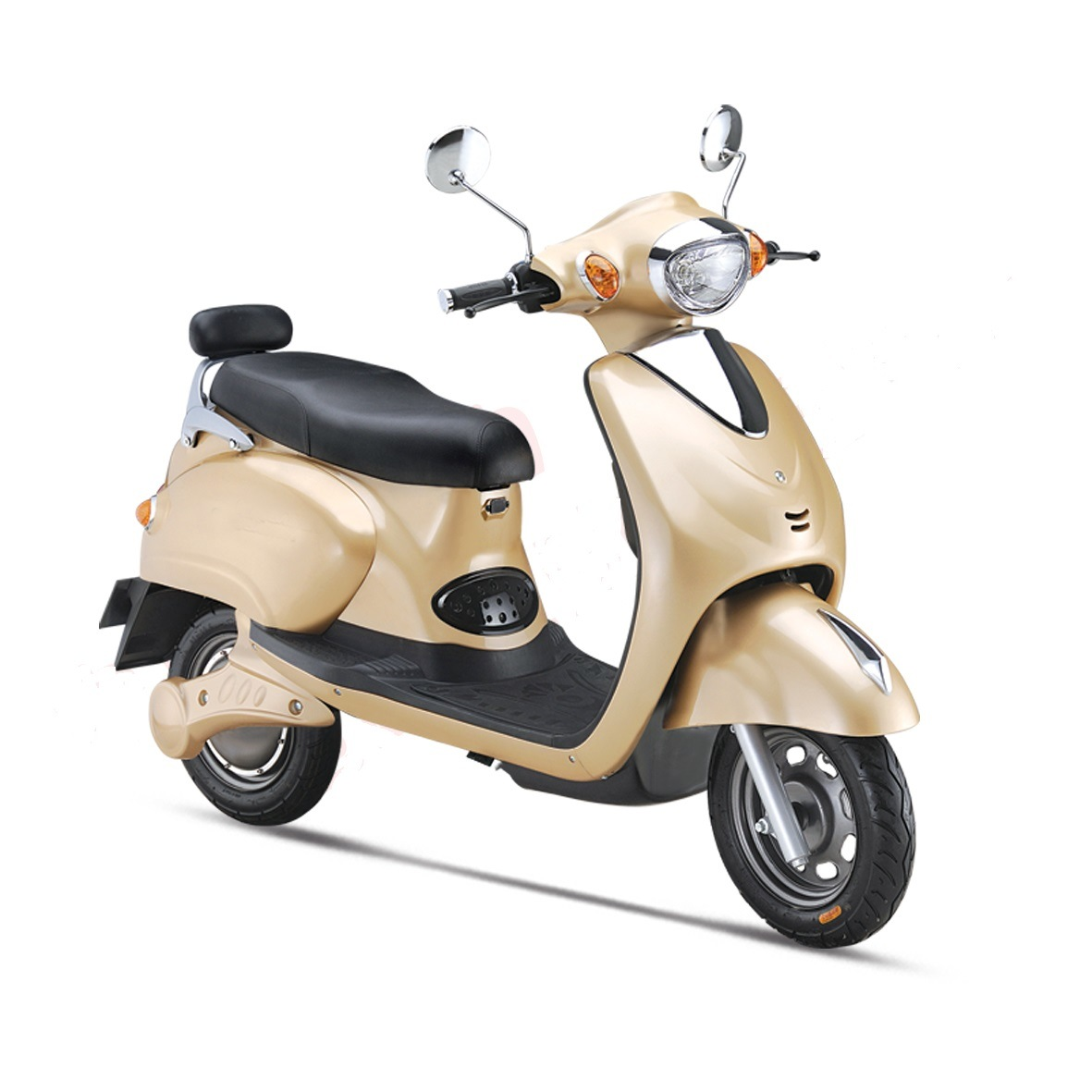 Vespa High Power Faster Electric Scooter Power Assisted Bicycle
