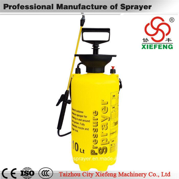 10L Airless Paint Sprayer