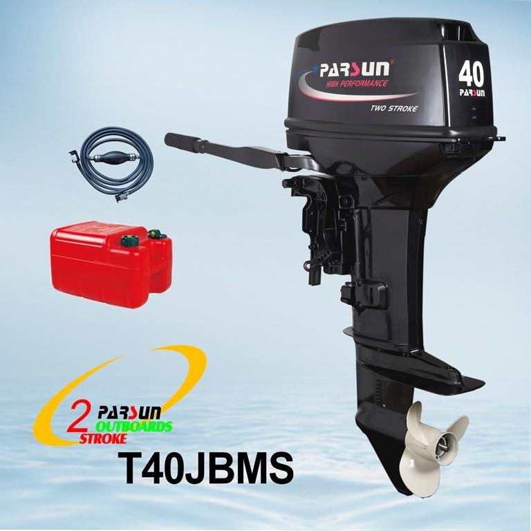 Kerosene 40HP Outboard Motor