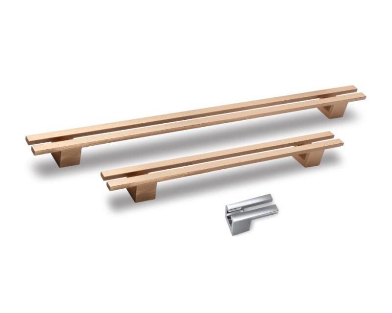 Cabinet Handle Door Handle, Zinc Alloy Pull, Furniture Hardware, Ah-1030