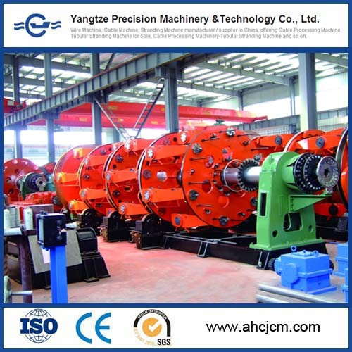 High Quality Steel Wire Armoring Machine, Armoring Machine