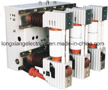 Zn68-12 Indoor High Voltage Vacuum Circuit Breaker