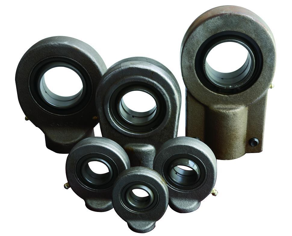 Weld Rod Ends for Hydraulic and Pneumatic Cylinder