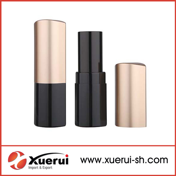 Cosmetic Plastic Lipstick Tube Containers