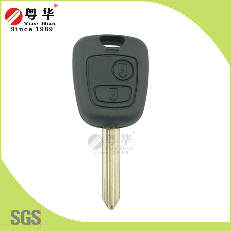 Smart Vehicle Key Shell