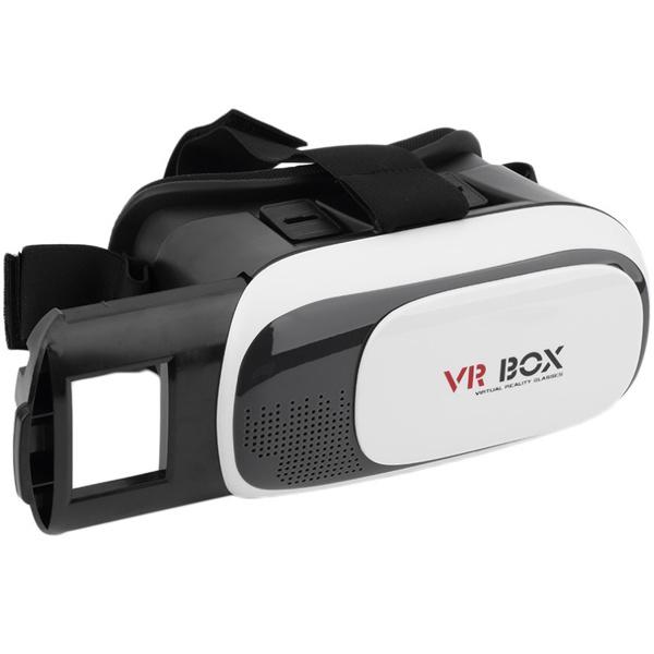 3D Glasses Google Cardboard Virtual Reality Vr Glasses