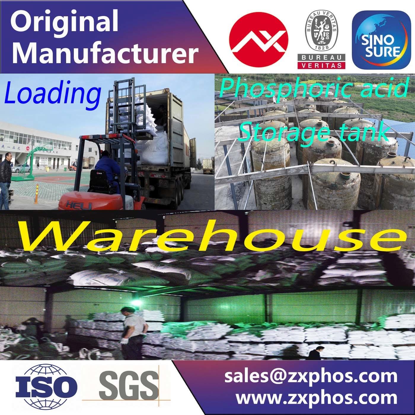 SHMP - Sodium Hexametaphosphate - Technical Grade - 68% Content SHMP - Industrial Grade