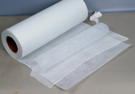 PTFE Membrane with Pet Filter Media (FX20D0218)
