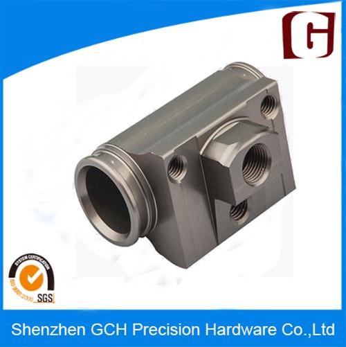 Iron Casted CNC Machinied Automotive Part Motorcycle Parts