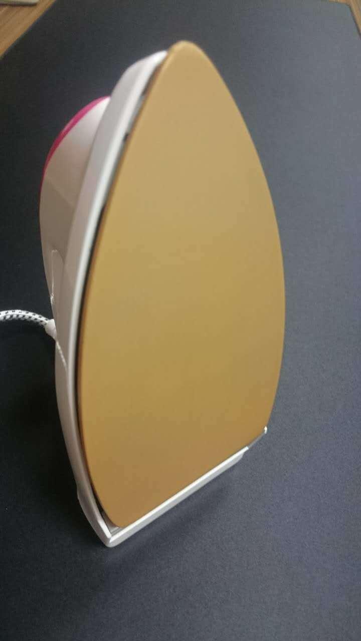 Namite N-818 Ceramic Soleplate Electric Dry Iron