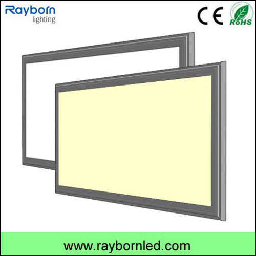 40W 48W 600*600mm LED Panel Light with TUV SAA Ce