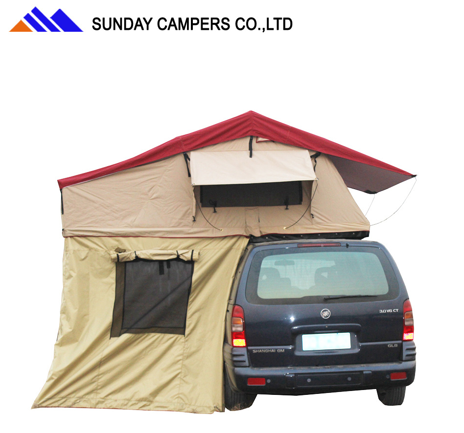 Car Roof Top Tents for Camping