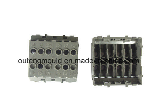 Switch High Quality Plastic Mould/Mold