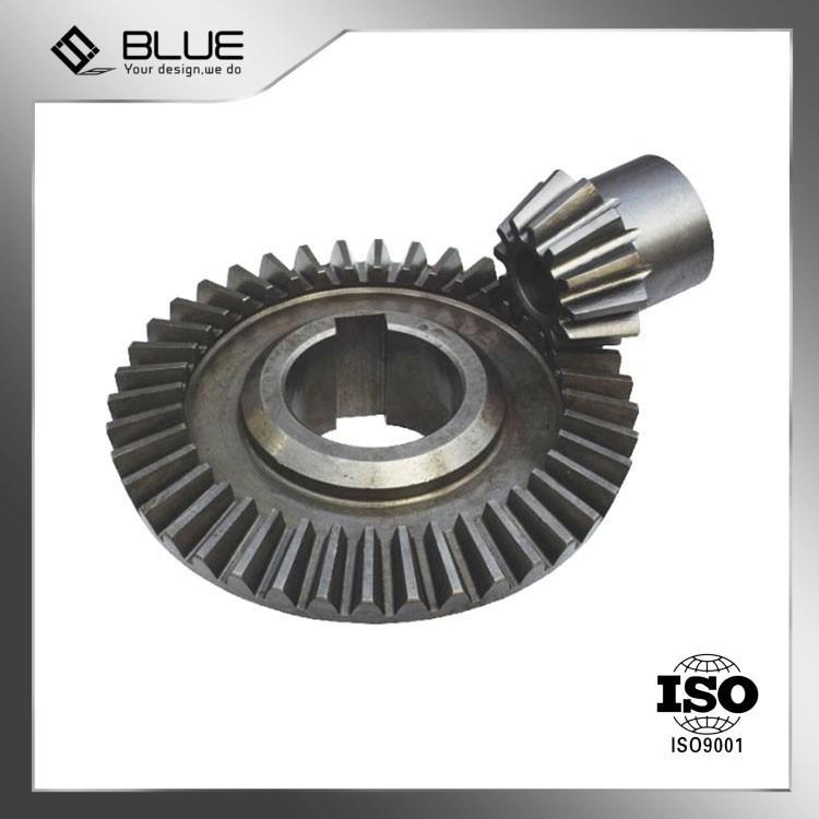 Aluminum Components-China Custom Truck Mechanical Gear Based