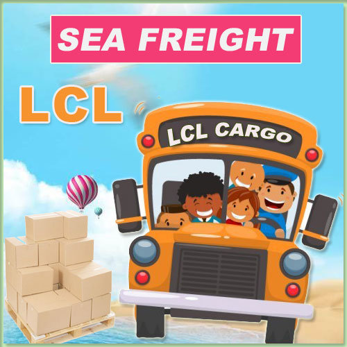 Shipping Agency for Import Goods From China