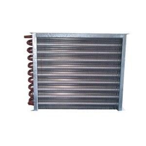 Evaporator Coils for Commercial Refrigerator